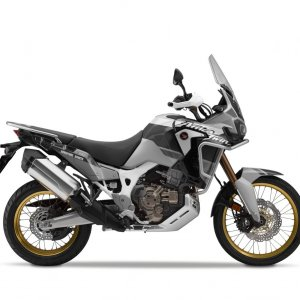 2019 Africa Twin Adventure Monotone